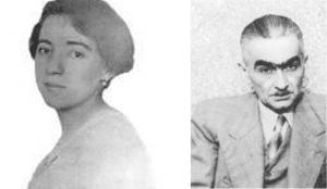 Anita Malfatti e Monteiro Lobato