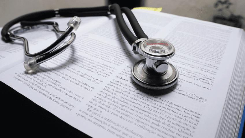 guia de profissões enfermagem