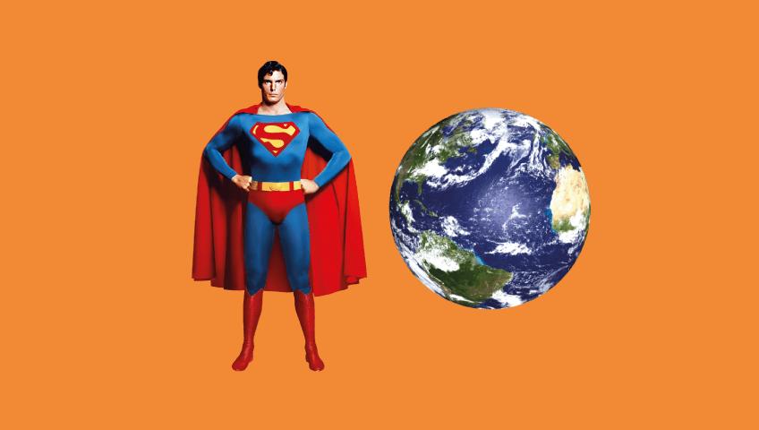 superman-girando-terra-para-tras