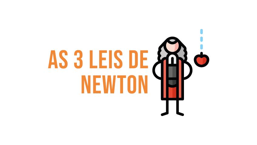 as-3-leis-de-newton